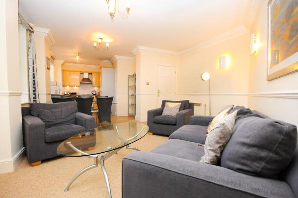 Town or Country - Imperial Apartments Southampton