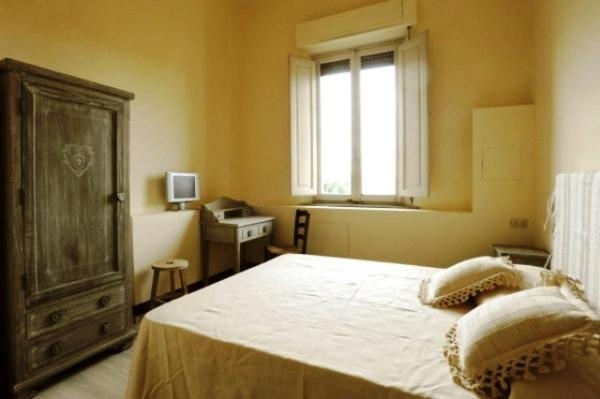 Bed and Breakfast Le Chiarine Siena