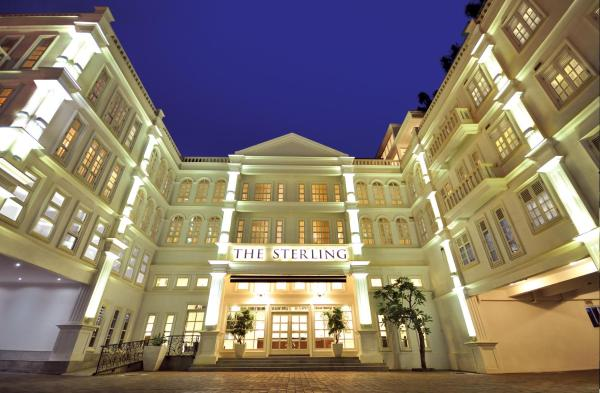 The Sterling Boutique Hotel Melaka 马六甲