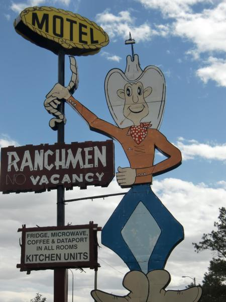 Ranchmen Motel Medicine Hat