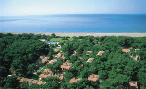 Denizati Holiday Village Гумульдур