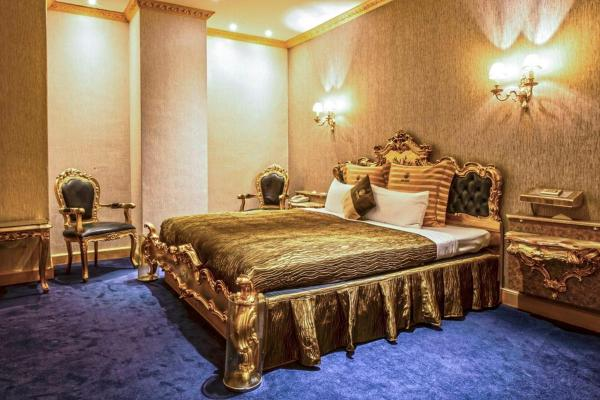 King of France Palace Hotel 台北