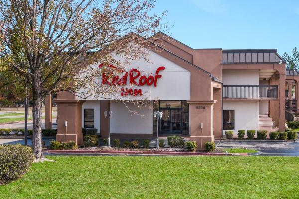 Red Roof Inn Texarkana Texarkana