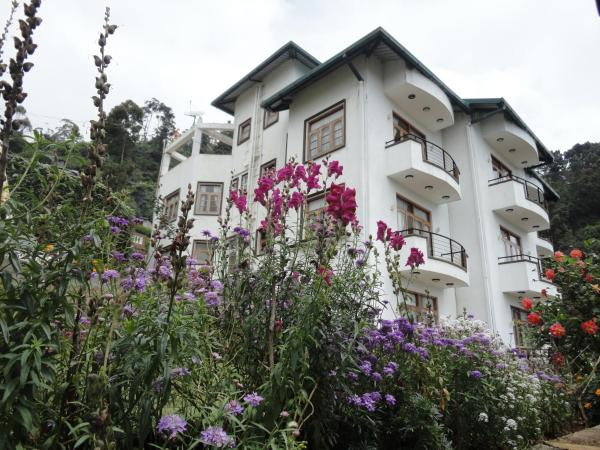 Ashley Resorts Nuwara Eliya