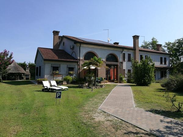 La Corte Bed & Breakfast Rosolina