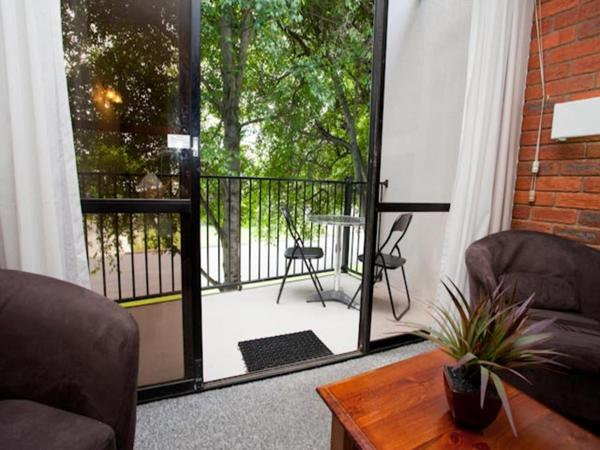 Connells Motel & Serviced Apartments Traralgon