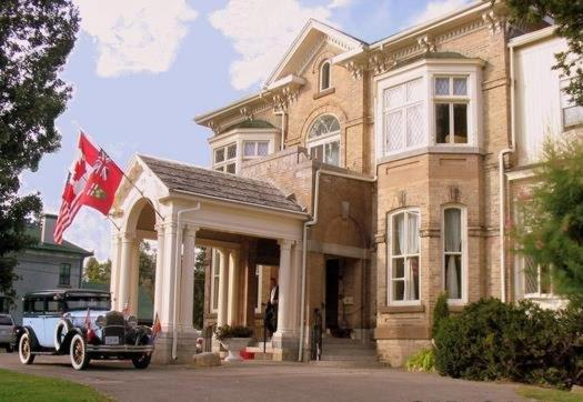 Perth Manor Boutique Hotel Perth