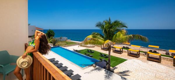Samsara Cliff Resort & Spa Negril