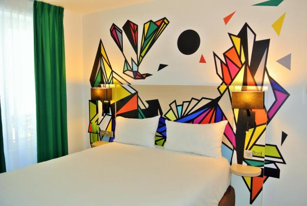 ibis Styles Paris Maine Montparnasse Paris