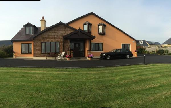 Seanor House Bed & Breakfast Ballybunion