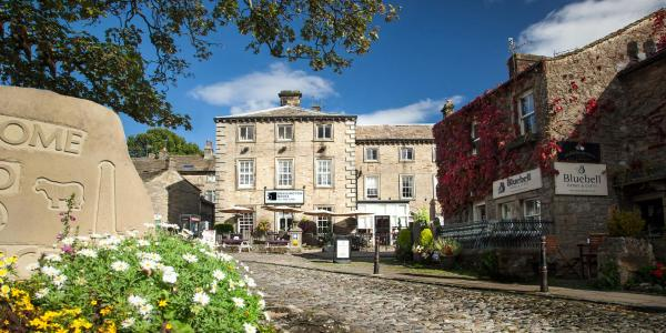 Grassington House Grassington