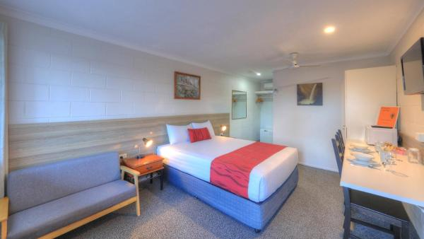 Boonah Motel Boonah