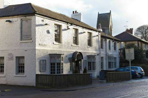 The Garden House Inn Durham
