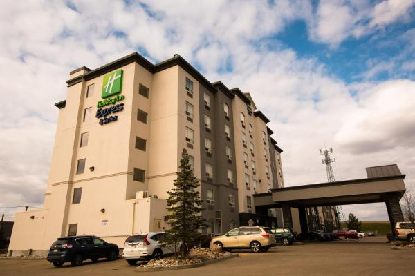 Holiday Inn Express Edmonton North Northeast Edmonton