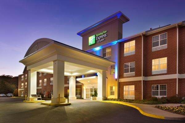 Holiday Inn Express & Suites Manassas Manassas