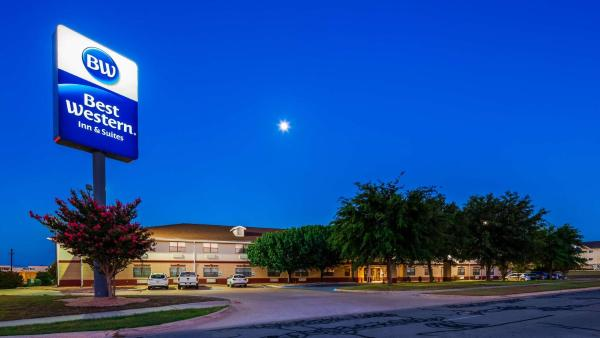 Best Western Inn and Suites Copperas Cove Copperas Cove