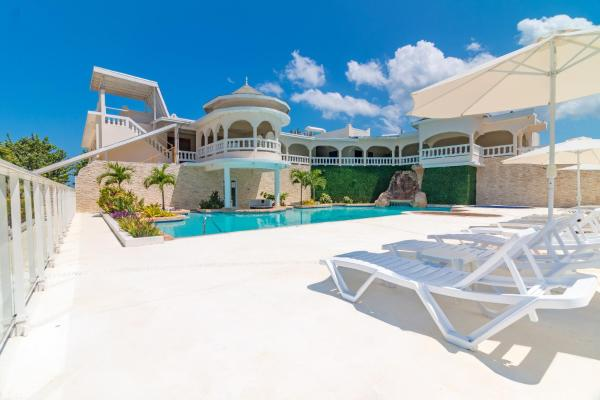 Travellers Beach Resort Negril