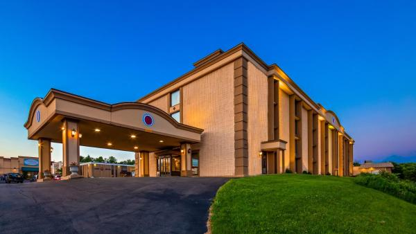 Best Western Johnson City Binghamton