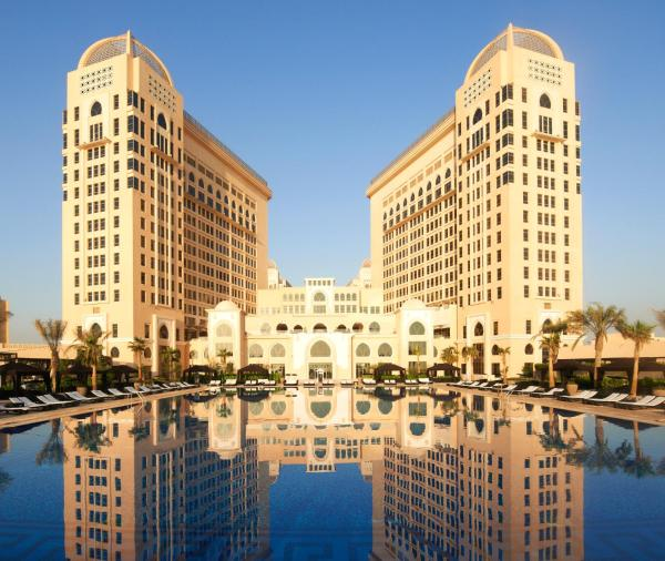 The St. Regis Doha 多哈