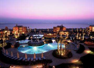 Miramar Resort Taba Heights(米拉玛塔巴高地度假酒店) 塔巴