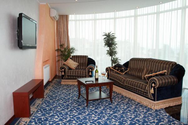 Гостиница Агора Алушта