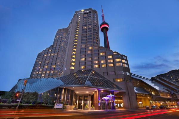 InterContinental Toronto Centre Toronto