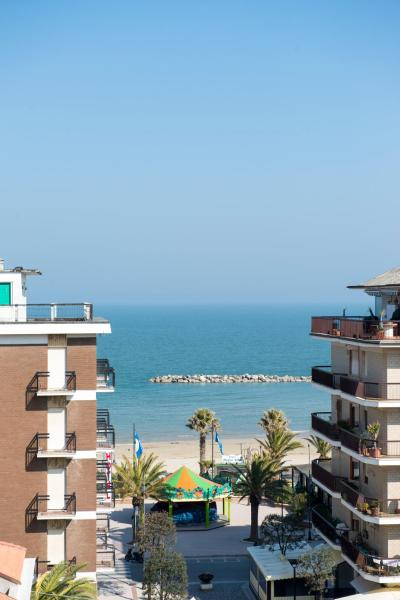 The 15 Best Hotels in Porto San Giorgio. Book cheap Apartments and ...