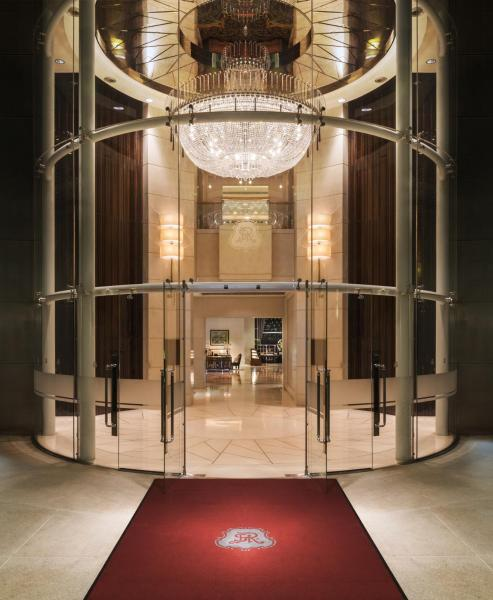 The St. Regis Singapore Сингапур