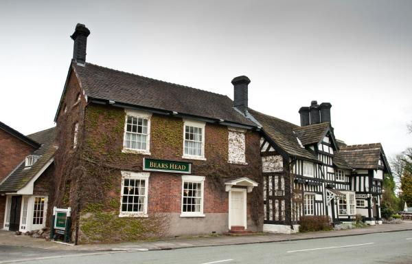 Innkeeper's Lodge Sandbach, Holmes Chapel