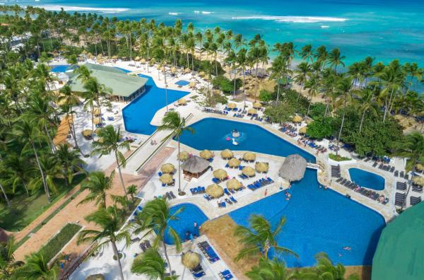 Grand Sirenis Punta Cana Resort Casino & Aquagames – All Inclusive