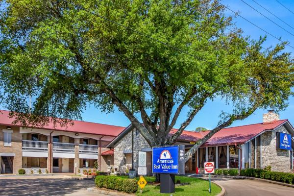 Americas Best Value Inn Columbus Columbus
