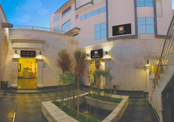 qp Hotels Arequipa Arequipa