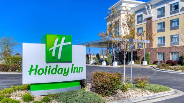 Holiday Inn Boise Airport Boise