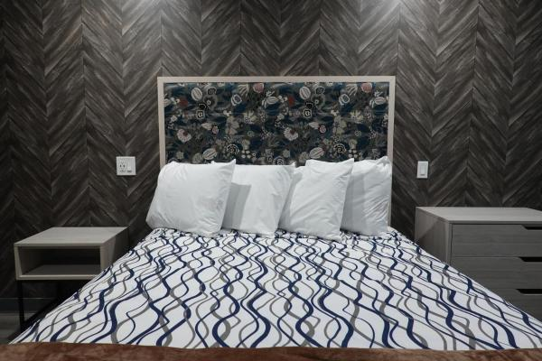 Harbor Inn Harbor City