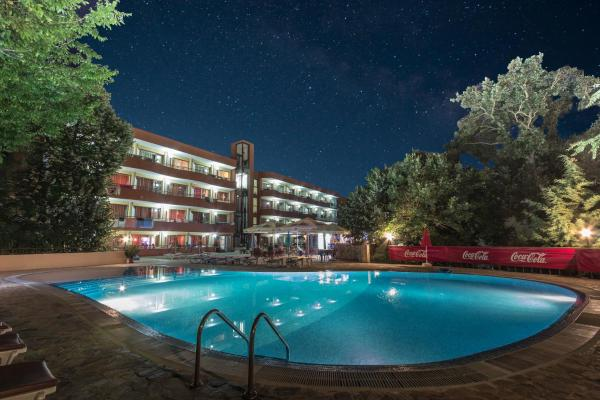 Kamchia Park Hotel Золотые Пески