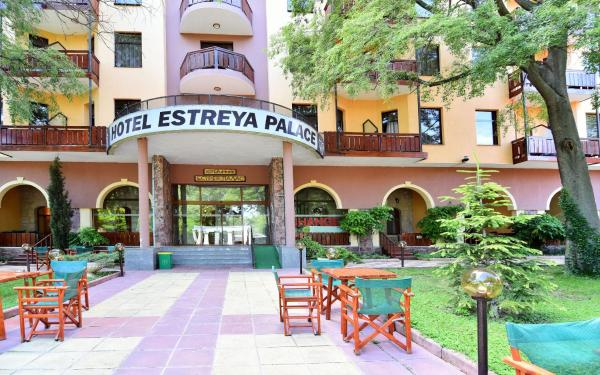 Hotel Estreya Palace Saints Constantine and Helena