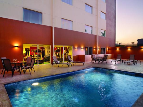 Courtyard by Marriott San Jose Airport Alajuela Alajuela