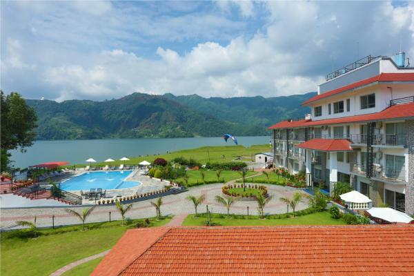 Waterfront Resort by KGH Hotels and Resorts Pokhara