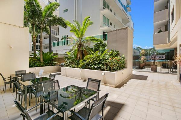 Redvue Luxury Apartments Redcliffe