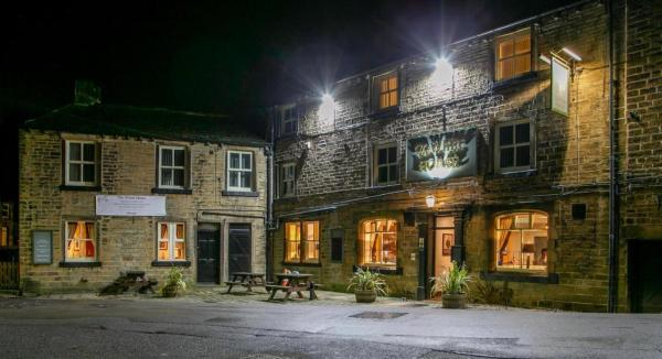 The White Horse Inn Holmfirth