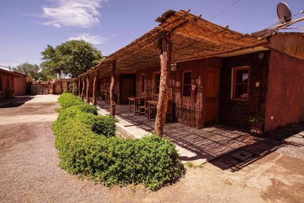 Hostal Lickana