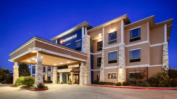 Best Western Plus Lytle Inn and Suites Lytle