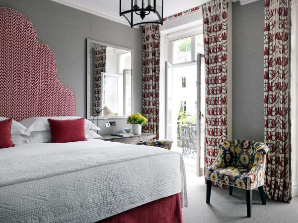Number Sixteen, Firmdale Hotels