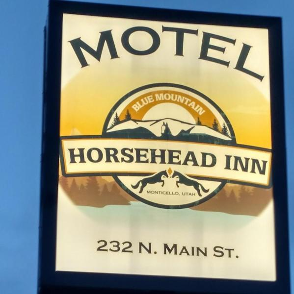 Blue Mountain Horsehead Inn