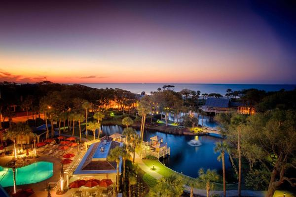 Sonesta Resort - Hilton Head Island