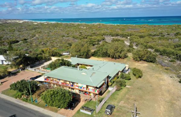 Lancelin Lodge Lancelin