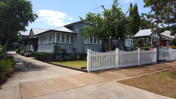 Elindale House Bed & Breakfast Lismore