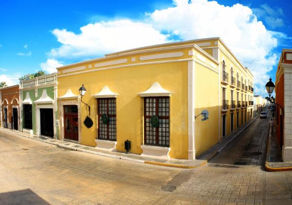 Hotel Francis Drake Campeche