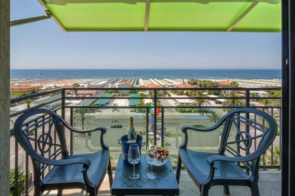 The 15 Best Hotels in Lido di Camaiore. Book cheap Apartments and ...