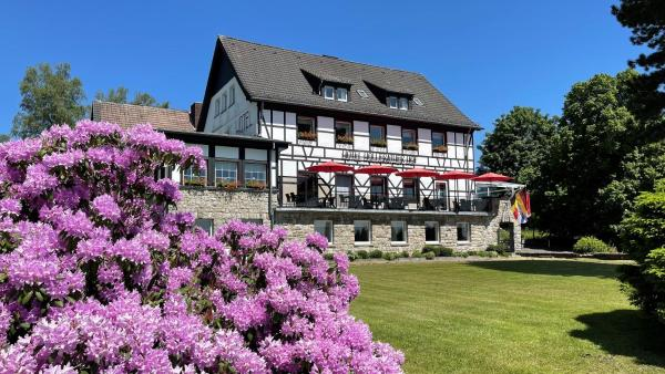 Hotel Restaurant Hollerather Hof Hellenthal